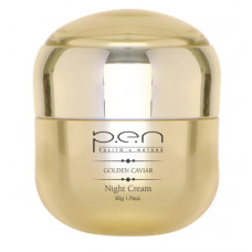 Golden Caviar Night Cream 50g