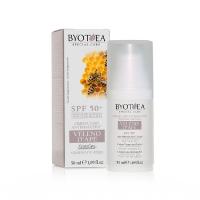 Anti-blemish Face Cream Very High Protection SPF 50+ -Bee Venom 50 ml