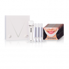 RF Firming & Rejuvenating V-face Treatment Set