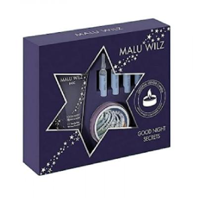 Malu Wilz Good Night Secrets Box Set