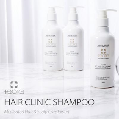 Reboncel Hair Clinic Shampoo