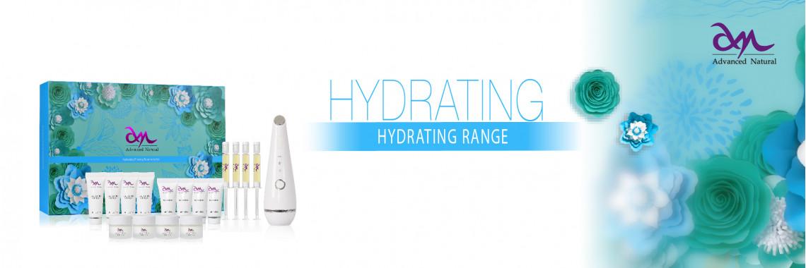 Hydrating Range