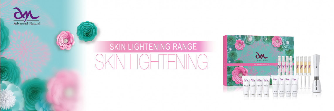 SKIN LIGHTENING RANGE